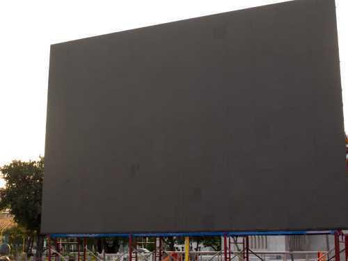 ecran geant / ecran LED / cinema en plein air