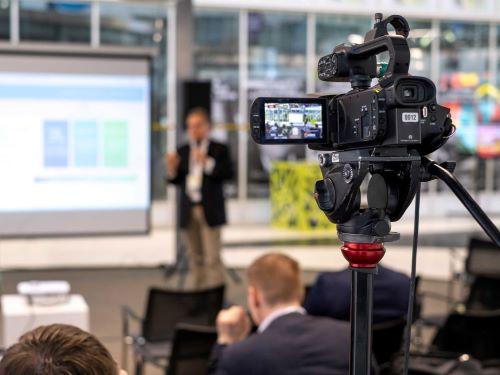 Captation video de seminaire