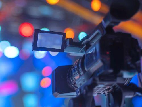 Captation video de spectacle